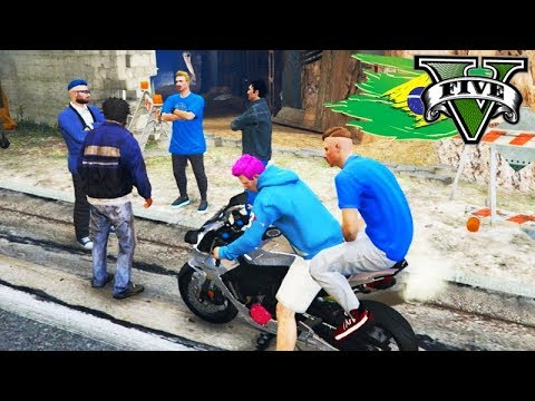 Download Video GTA 5 ROLEPLAY - O RETORNO Da GANGUE L.C!!! #14