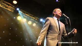 Official Promotional Show Reel (Contemporary) - Stephen Dunnett