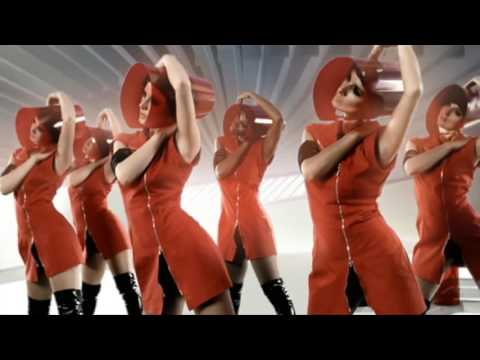 Kylie Minogue - Can't Get You Out Of My Head (Extended Version) HD Video