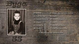 Byga - Praff feat. Alina Amon