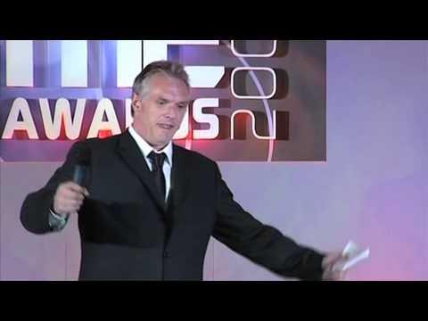 Greg Davies Video