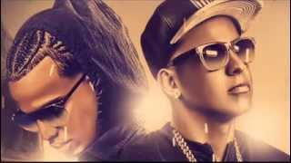 Daddy Yankee Ft. Arcangel - Dime Que Pasó (Video Music) (Original) (Top Secret Edition) 2014