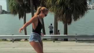 """Bad Intentions"" Trailer (behind the scenes footage) - Niykee Heaton"