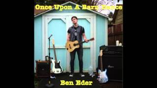 Ben Eder - Strolling Down The Sidewalk (Official Album Version)