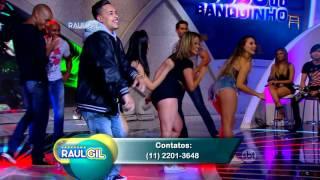 MC JOÃO - Baile da Favela