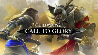 Guild Wars 2\'s latest update is a Call to Glory
