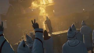 Mafia 3 Klu Klux Klan Ambush - LSD Doses - Racist Revenge -  Kills - Vito Gameplay PS4
