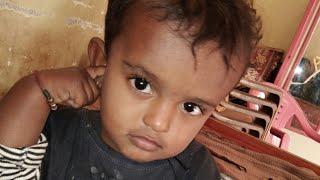 लहान मुलाची गंमत हसा आणि हसवा..AK BANJARA SINGER