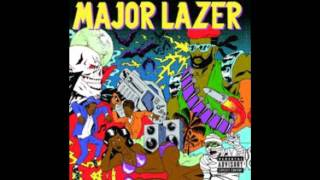 Major Lazer - Hold The Line (DY Remix)