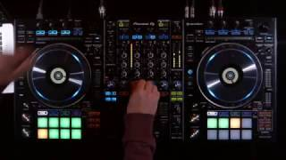 rekordbox dj - Using Effects