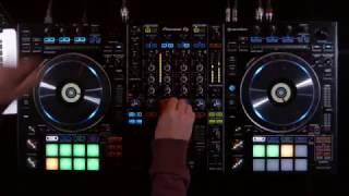 rekordbox dj - Using Effects