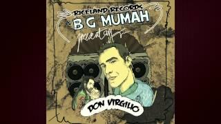 DON VIRGILIO  - DAME MI GANJA feat MARTITA QUEEN (RICELAND RECORDS)