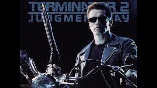 Terminator Theme DJ Vinny Fab
