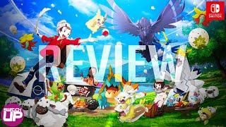 Pokemon Sword & Shield Nintendo Switch Review - Evolution?