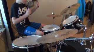 Ready Set Go - Royal Tailor - Drum Cover | H-DRUMM3R