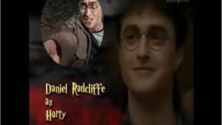 Harry Potter (Estilo Power Rangers: Fuerza Mistica) Remasterizado