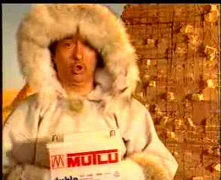Mutlu Aku-Eskimo