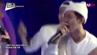 iKON [Vietsub] Let it go - Demi Lovato (B.I team) if Lee Hi