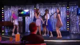 Violetta 2 : De meiden zingen 'Veo veo' in de karaoke bar (aflevering 65)