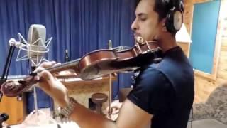 Tema do Filme Velozes e Furiosos 7 by Douglas Mendes (Violin Cover)