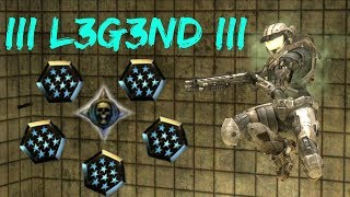 Halo Reach | Living Dead : Powerhouse clips - lll L3GEND lll