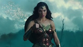 Wonder Woman Theme