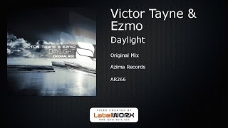 Victor Tayne & Ezmo - Daylight (Original Mix)