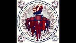 Dj Snake - Propaganda (Moksi Remix)