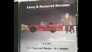 Leroy & Roosevelt (Rap)