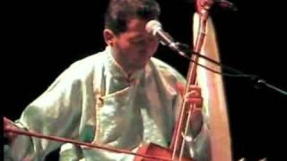 Violon Barbares - Bayan Olgyi live -