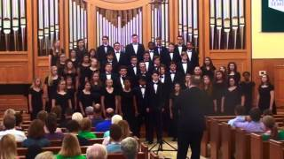 Alleluia 2016 - YouthCUE National Honor Choir Concert width=