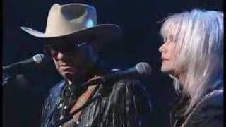 Emmylou Harris & Elvis Costello - Love Hurts