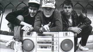 Beastie Boys- Brass Monkey