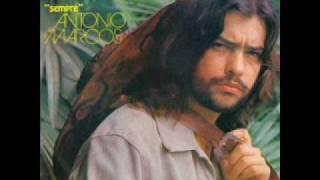 Antonio Marcos e Vanusa - Volte Amor (Versão de Tornero)