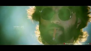 Arjun Reddy BGM full video