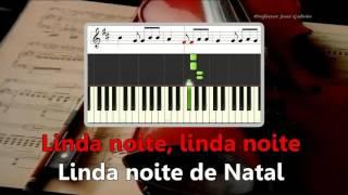 Linda Noite - Tradicional do Algarve - Karaoke e Instrumental - José Galvão