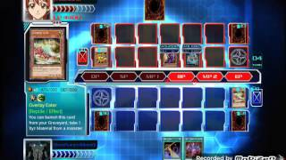 Yu gi oh duel generation od bronze do diamond # 4 cz 2