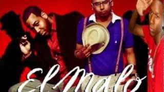 Romeo Santos Ft. Sensato Del Patio & Chikitin - El Malo (Remix 2013)