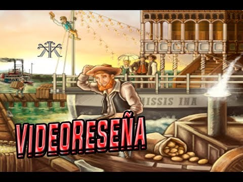 Reseña Riverboat