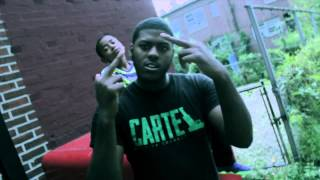 YFF LAVISH FEAT. LIL BRUCE - WORK ( MUSIC VIDEO )