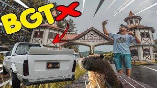 BGT X - Bubble Gun Treffen 2018 - Dei Trabalho ? SAVEIRO DO GRINGO 5 DIAS - (Wesley Francisco)