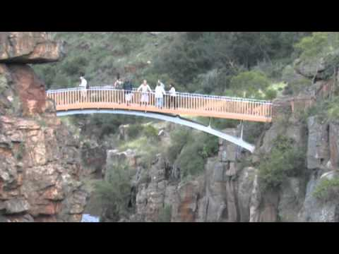 Bourke's Luck – South Africa Travel Channel 24
