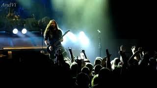 Sabaton Carolus Rex Swedish live1