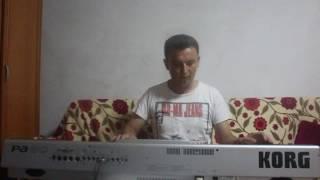 Piyanist: Birol KOTMAN - KÜLLENEN AŞK