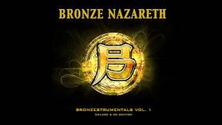 "Bronze Nazareth - ""Shaolin Kung Fu Training"" (Instrumental) [Official Audio]"
