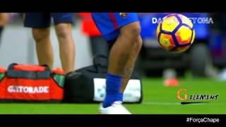 Neymar - Quem mandou tu terminar Mc kekel