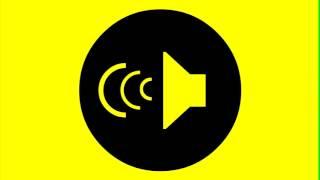 Claxon de Auto - Efecto de Sonido