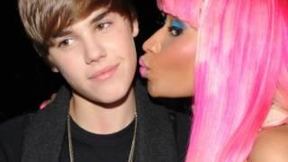 Beauty and the Beat instrumental(best quality)- Justin Bieber FT. Nicki Minaj