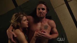 "[Arrow] Oliver & Felicity (Olicity) ""My All"""