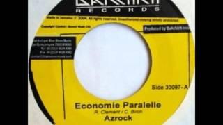 Azrock - Economie parallèle